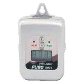 FUSO-8829 温湿度データロガ FUSO8829