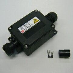 オーム電機 [JB-W307E ] 防水型中継ボックス JBW307E