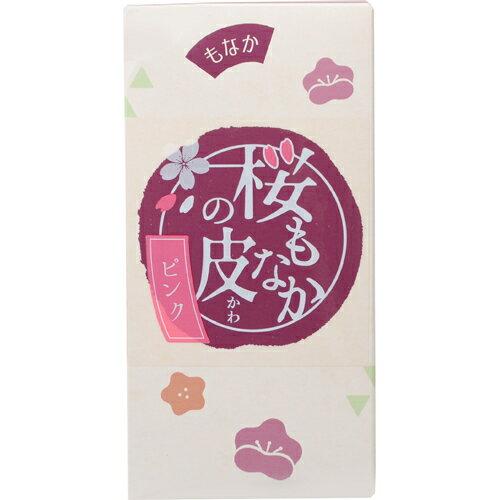 【個数:1個】4996090565085 パイオニア企画 パイオニア 桜もなかの皮(ピンク) 20枚