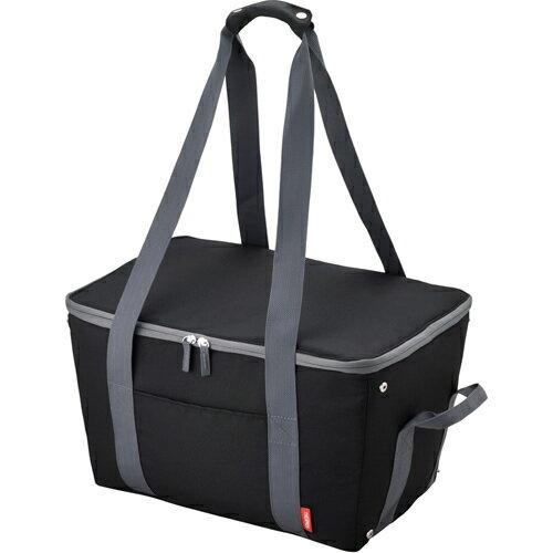 4562344363495 サーモス 保冷 買い物カゴ用バッグ ブラック REJ-025