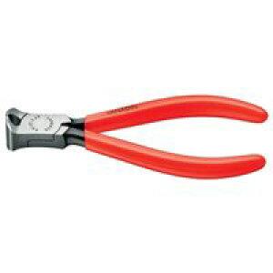 クニペックス KNIPEX 6901-130 機械工エンドニッパー 輸入 工具 6901130
