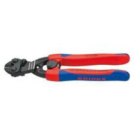 【あす楽対応】クニペックス(KNIPEX) [7112-200] 小型クリッパー(SB)輸入 工具 7112200