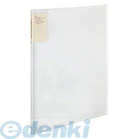 コクヨ KOKUYO 54333420 クリヤーブック<キャリーオール>固定式背ポケットタイプB4縦透明 ラ−5824T