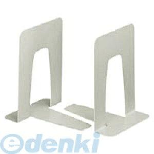 コクヨ KOKUYO BS−33NM ブックエンド中156×130×170mm鋼板1組 ライトグレー BS−33NM 4901480428055 54670174 BS-33M