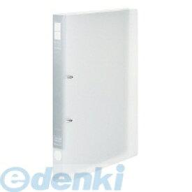 コクヨ KOKUYO フ-URFC420T リングファイル<スリム>A4S・180枚 フ−URFC420T