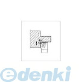 京セラ(KYOCERA)[GFVTL2020K-702B] 溝入れ用ホルダ GFVTL2020K702B