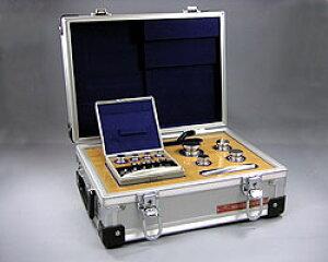 【ポイント2倍】村上衡器製作所 村上衡器 MURAKAMI0233 OIML型標準分銅JISマーク付 セットM1級計1kg MURAKAMI-0233