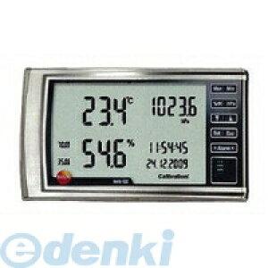 テストー testo testo622 高精度卓上式温湿度・気圧計