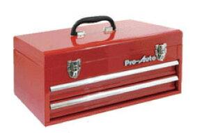 スエカゲツール P983020 ツールボックス ツールキットP302シリーズ用 赤 P-983020