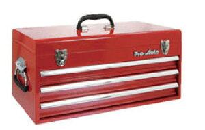 スエカゲツール Y983030 ツールボックス ツールキットY303シリーズ用 赤 Y-983030