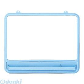 ナカバヤシ [89138] ソフトホワイトボード Mサイズ SWB−201B ブルー 89138