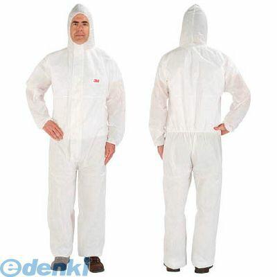【あす楽対応】スリーエムヘルスケア [4515L] 化学防護服 4515 Lサイズ