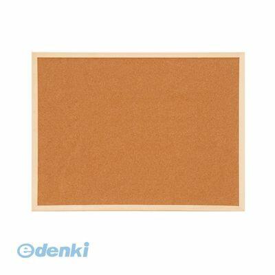 ナカバヤシ [85371] リョウメンコルクボ−ド/600X450 WCB−E6045
