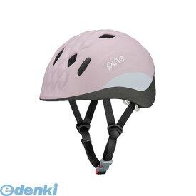 OGK KABUTO(オージーケーカブト)[4966094569006] PINE ヘルメット ラビットピンク