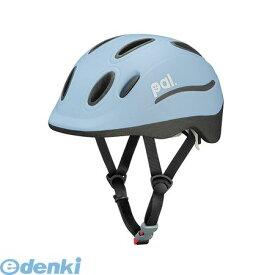 OGK KABUTO(オージーケーカブト)[4966094569051] PAL ヘルメット ウォーターブルー