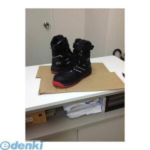 GDJAPAN ジーデージャパン 4589969280891 GD−50 安全靴 半長靴 スニーカータイプ 黒 25.0