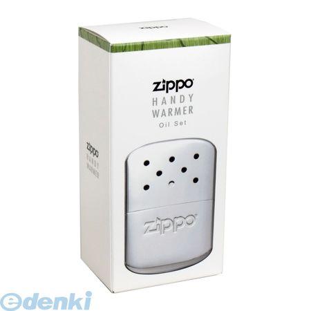 [4979142120647] ZIPPO【ジッポー】 ハンディウォーマー オイル充填式カイロ ZHW−15【キャンセル不可】