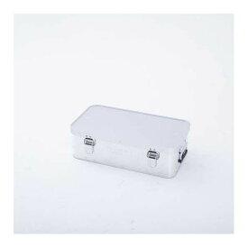 キャン・コーポレーション[48-ALT3004] ALUDOA アルミニウムコンテナボックス スタンダードタイプ 25L Sサイズ 48ALT3004