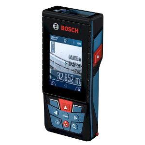 BOSCH ボッシュ GLM150C レーザー距離計 スマキョリ 最大測定距離150m 工事用品 IP54 測量用品 電池式 データ転送レーザー距離計スマキョリ 作業工具 巻尺