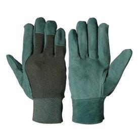 シモン[126P-W オイル M] 【10個入】 オイル革手袋 126PWオイルM