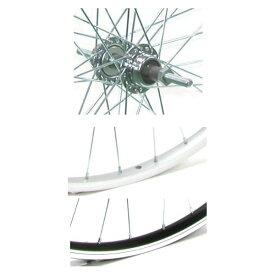 [4938915704477] アサヒサイクル アルミリム後輪 外装用 ボス/キャリパーブレーキ仕様 タイヤチューブ無 26x1.50 HLQ−10A