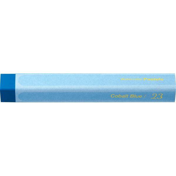 ぺんてる[GHW-T53] 【10個入】 水彩パス単色・オリーブグリーン GHWT53