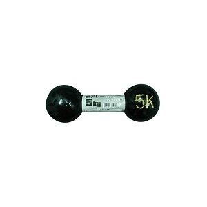 【ポイント2倍】DP007 Litec 鉄アレー 5kg