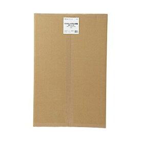 スマートバリュー K079J プロッタ用紙 カット普通紙 A2 100枚