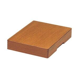 【ポイント2倍】4560104000260 yoshino 木製決裁箱 YB−B4 B4