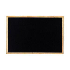 [4977720891132]光 マーカー用黒板 HBD609W 白木仕上げ