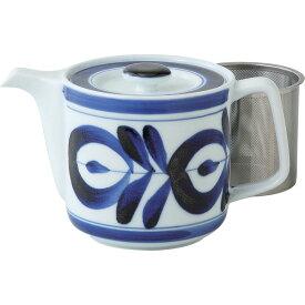 西海陶器 60157 マジョリカ SSポット