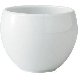西海陶器 69264 【5個入】 白 京丸小仙茶