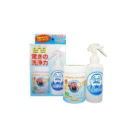 4589963580317 SUPER洗剤革命300gセット JANリニューアル