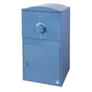ボウクス BOWCS BRIZEBOX EX‐LARGE-ブルー(BLUE) 直送 代引不可・他メーカー同梱不可 戸建用 宅配ボックス ブライズボックス エクストララージ
