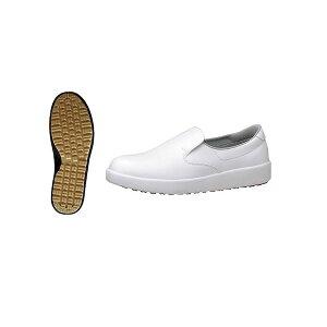 【ポイント2倍】4979058573759 ミドリ安全 ハイグリップ作業靴 30cm 白 H−700N
