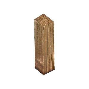 【ポイント5倍】4967151058372 エムテートリマツ MT 鉄鍬型 鉄板 中 木柄のみ