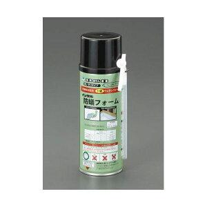 エスコ EA930TC-20A 435ml 発泡ウレタンフォーム 防蟻/一液性/緑色 EA930TC20A