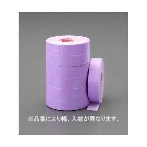【ポイント2倍】エスコ EA944NW-38 38mmx18m マスキングテープ 建築塗装用/3巻 EA944NW38