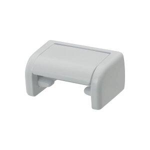 カクダイ GA-NC005 ガオナ トイレットペーパーホルダー ワンタッチ交換 樹脂製 ホワイト GANC005