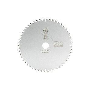 山真製鋸 4534587192033 木工用チップソー 神業 165×52P MAT−KAM−165