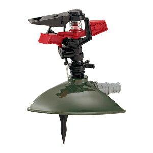 カクダイ GA-QH001 ガオナ 散水用スプリンクラー 広範囲 範囲調節機能付き GAQH001