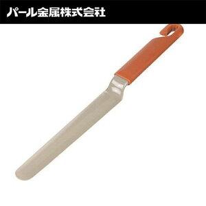 パール金属 4976790362092 ラフィネ ピックアップ シフォン ケーキ ナイフ 日本製 D−6209 ピックアップシフォンケーキナイフ D6209 手作り製菓グッズ パレットナイフ