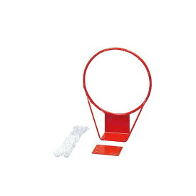 【ポイント2倍】トーエイライト TOEI LIGHT 4518891020206 バスケットリングネット B6025 B-6025 学校機器設備用品 バスケットゴールネット バスケットボール