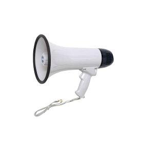 【ポイント2倍】トーエイライト TOEI LIGHT 4518891069779 拡声器AHM653 B3649 B-3649 AHM650 拡声器AHM650 メガホン