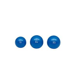 【ポイント2倍】トーエイライト TOEI LIGHT 4518891254595 ソフトメディシンボール3kg H7252