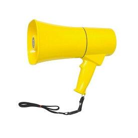 トーエイライト TOEI LIGHT 4518891266208 拡声器TS631 B2413 B-2413 学校機器設備用品 メガホン カクセイキTS631 変更拡声器TS631
