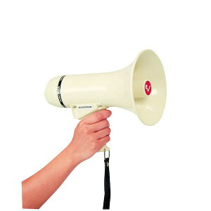 エバニュー EVERNEW 4934048401481 小型拡声器105 EKB090