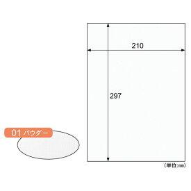 【ポイント2倍】ヒサゴ CR01S 【5個入】 カラー素材紙 クラッポスター/パウダー