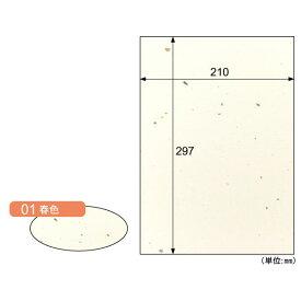 【ポイント2倍】ヒサゴ CW01S 【5個入】 カラー素材紙 クラッポ和風/春色