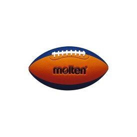 モルテン molten Q4C2500-OB フラッグフットボールジュニア オレンジ×ブルー Q4C2500OB